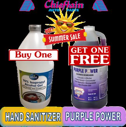hand sanitizer purple power deal.png