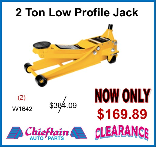 Wilmar W1642 2 ton low profile jack clearanced counter.jpg